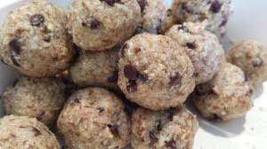 coco balls